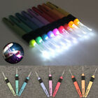 Внешний вид - 2.5-6.5mm LED Crochet Hooks Light up Knitting Needles Weave Sewing Tools Craft