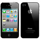 Apple iPhone 4/4S - 8GB - 16GB - 32GB - 64GB - Black/White  (UNLOCKED/SIM FREE) <br/> 12 MONTHS WARRANTY - FAST SHIPPING - AMAZING PRICE!