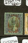 MALAYA   JAPANESE OCCUPATION (P2601B)  PERAL 50C  SGJ202A  CHOP F   MOG