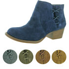 Jessica Simpson Deonne Women's Ankle Booties Boots