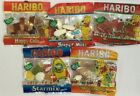 HARIBO SWEETS MINI BAGS, COLA, STARMIX, STRAWBS, SUPERMIX, TANGFASTICS, CANDY <br/> 100 BAGS - &pound;11.25,  50 BAGS - 7.95, MIXED BAGS