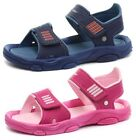 New Rider Brasil Tumble II Baby/Kids/Junior Summer Sandals ALL SIZES AND COLOURS