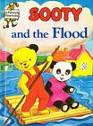 Sooty And The Flood : (A Purnell Playmates) by No Author Book The Fast Free