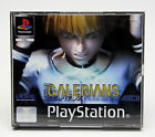(fm) PlayStation - Play Station - PS1 / Galerians