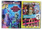 Monter High Great Scarrier  Reef And Best Of The Ghouls Collection #1 (NR)