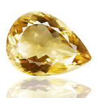 39.96ct 100% Natural earth mined rae top quality aaa golden yellow quartz brazil