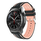 New Silicone Bracelet Strap Watch Band For Samsung Gear S3 Classic 22mm