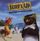 Surf'S Up: Music from the Motion Picture von Surf'S Up (Moti... | CD | gebraucht