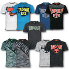 TAPOUT T-Shirt Shirt TShirt MMA Mixed Marterial Arts S M L XL XXL div. Modelle