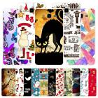 For Samsung Galaxy J7 Core J7 Christmas Hard PC Case Cover 2018 New Year Love