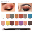 14 Color Matte Pigment Glitter Eyeshadow Palette Cosmetic Makeup Set Gift Beauty
