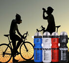 NEW Bicycle Cycling Water Bottle Kettle Portable Outdoor Sports Drink Jug 650ML