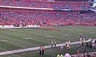 3 (of 5) Tickets Cleveland Browns Vs Baltimore Ravens LL AISLE SEAT!