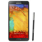 Samsung Galaxy Note 3 III N900A  (AT&amp;T+GSM Unlocked)Phone Shadow LCD FRB <br/> Top Rated US Seller-Fast Shipping-30 day Returns