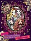 Ever After High - Monstrueuses Activites Ope Monster Hig | Buch | gebraucht