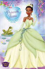 The Princess and the Frog - Poster Druck - Größe 61x91,5 cm