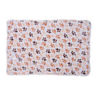 Pet Mat Fleece Warm Cat Dog Puppy Coral Velvet Soft Blanket Bed Cushion Hot