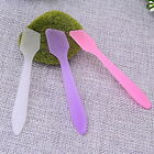 Plastic Spoon For Cream Mixing Spatulas Spoon Stick Makeup Tool Accessories Top