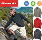 Result Soft Shell Jacket with Sport Mesh Inner - Water Repellent and Breathable