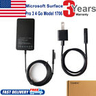For Microsoft Surface Pro 4 3 Power Supply 1706 Adapter 15V 4A Charger Lot Sale