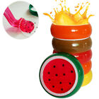 Creative Fruit Crystal Clay Putty Jelly Slime Plasticine Mud Kids Toy EP