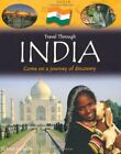 Travel Through: India by Elaine Jackson Paperback Book The Fast Free Shipping
