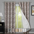 Bali Grommet Top Blackout Curtains Thermal Insulated Window Curtains Set of 2