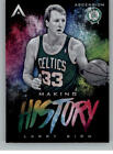 2017-18 Panini Ascension Making History Basketball Cards Pick From List on eBay