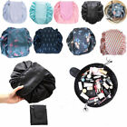 Portability Magic Travel Pouch Cosmetic Bag Makeup Bags Storage Bags Portable
