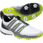 Adidas Mens Powerband Boa Boost Golf Shoes