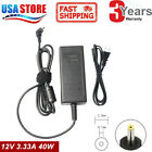 Charger for Samsung Chromebook XE303C12 Adapter Power Supply XE303C12-A01US LOT