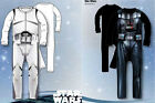Star Wars Costume di CARNEVALE COMPLETO STORM TROOPER ddarth Vader 4-5, 6-7