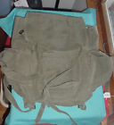VIETNAM ARVN OR VC NVA ARMY COMBAT PACKPACK