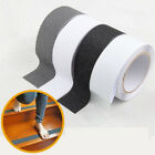 50/25mm Clear PEVA Rubber Non Slip Tape Grip Adhesive Sticky Backed Flooring New