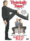 The Ref (DVD, 2003)  Denis Leary,Kevin Spacey NEW R1