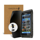 Celicious Privacy Nokia N8 2-Way Visual Black Out Screen Protector