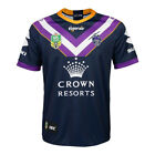 NRL North QLD Cowboys 2018 Home Jersey  Sizes S - 5XL