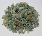 Loose Bulk 1/2 lb GEMSTONE Chips 5 - 15 mm Semi Tumbled Stones: Choose Type 8 oz