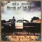 THE VISITOR NEW VINYL RECORD