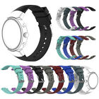 Silicone Replacement Watch Band Wrist Strap Bracelet for ASUS ZenWatch 3 Watch