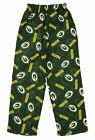 "NFL Youth Green Bay Packers ""Team Colorway"" All Over Printed Pants on eBay"