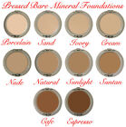 STUDIO MINERAL MAKEUP PRESSED FOUNDATION POWDER NATURAL HIGH QUALITY W COMPACT