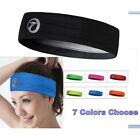 Topwise Soft Sports Running Fitness Exercise Sweatband Headband Yoga Gym