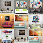 1/3 Set Home Art Abstract Canvas Prints Modern Wall Art Paintings Decor Picture