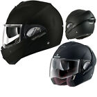 SHARK EVOLINE SERIES 3 ST FUSION MAT FLIP FRONT FULL/OPEN FACE MOTORCYCLE HELMET