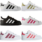 Adidas Originals Superstar Kids Sneakers Toddler Low Shoes