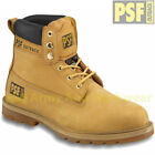 PSF OUTBACK NUBUCK Mens Safety Work Leather Boots Shoes Steel Toe Cap & Midsole