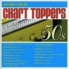 Various Artists : Chart Toppers: Rock Hits of 50s CD