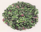 1 oz (28 gram) Loose Semi Tumbled Stones. Mini Chips, 5 -15 mm (Gemstones)