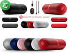 Beats by Dr. Dre Pill 2.0 Portable Speaker Beats Studio Wireless Beats Pill